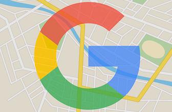 Google Haritalar uygulamasına mesajlaşma özelliği geliyor