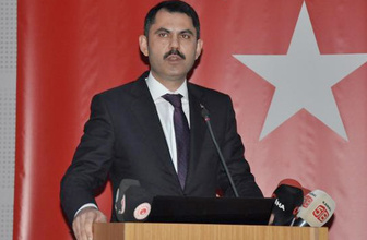 Çevre ve Şehircilik Bakanı Murat Kurum: Cezaları 5 kat arttıracağız