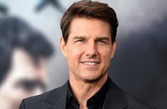 Boyu kısa bulunan Tom Cruise filmden atıldı