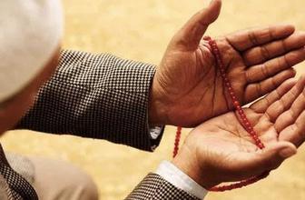 Cuma okunacak rızık arttırma duası Türkçe anlamı