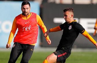 Galatasaray'a büyük şok! Bir isim daha sakatlandı