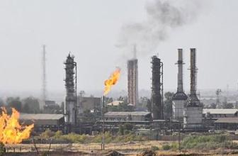 ABD'den 'Kerkük petrolleri ve Türkiye' açıklaması