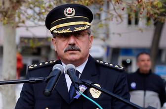 Emniyet müdüründen kızına ceza yazan polise ödül