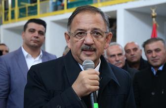 Mehmet Özhaseki: Yurt dışından binlerce ton kirli kağıt ithal ediyoruz
