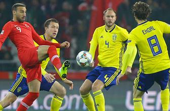 İsveç basını Türkiye maçını yorumladı Granqvist kahraman ilan edildi