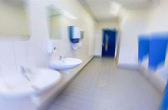Okul tuvaletinde korkunç olay 8 erkek öğrenci 2 çocuğa fırçayla tecavüz etti
