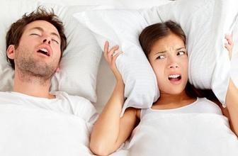 Horlamayı durduran uyku pozisyonu