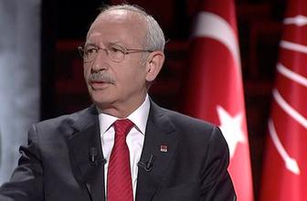 Kılıçdaroğlu Ankara için görüştükleri ismi açıkladı