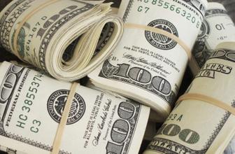 Dolar güne nasıl başladı? Dolarda son durum