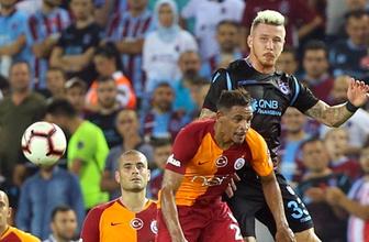 Trabzonspor'da Kucka'nın bileti kesildi!