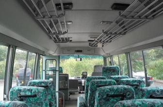 Otobüsteki kamera tamir edilince şok gerçek ortaya çıktı