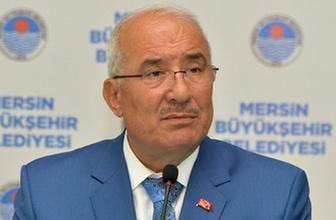MHP'den istifa eden Burhanettin Kocamaz'a acil çağrı