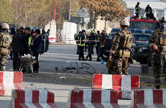Afganistan'da katliam: Onlarca ölü var!