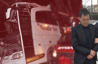 Eskişehir'de 11 kişinin öldüğü kazada karar