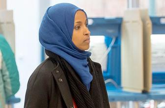 ABD'de Müslüman vekil Omar'dan Trump'a sert Kaşıkçı tepkisi