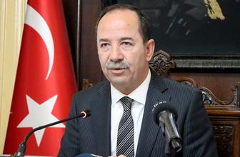 Belediye başkanı Recep Gürkan'dan görevden alın talimatı!