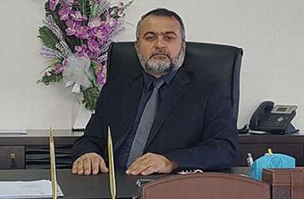 O sözleri tartışma yaratmıştı: Mehmet Karalı istifa etti!