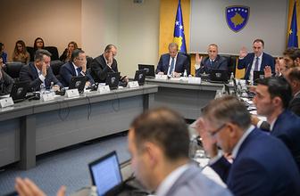 Balkanlar'da gerilim yükseldi: Kosova'dan yeni hamle!