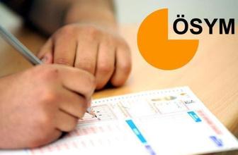 KPSS sonuçları açıklanıyor ÖSYM önlisans sınav sonuç sorgulama