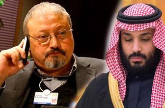 Kaşıkçı Trump'ı eleştirdiği için Suudi yönetiminden baskı görmüş