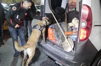 İstanbul'un 39 ilçesinde eş zamanlı 'Huzur' denetimi