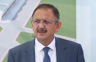 Mehmet Özhaseki aslen nereli eşi Neşe Özhaseki ve çocukları kimdir?