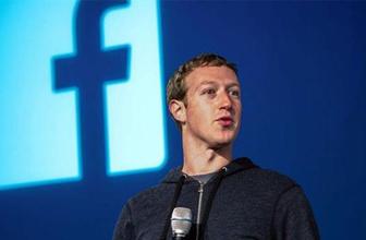 Facebook'tan itiraf gibi açıklama Bizi eleştirenleri araştıryoruz