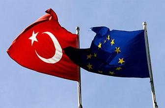 Türkiye ve AB'den önemli kararlar!