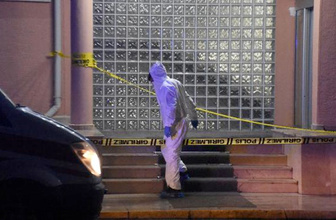 Karayolları misafirhanesinde garson dehşet saçtı: 2 ölü