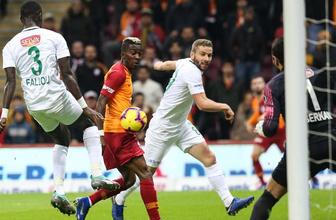 Galatasaray, Beşiktaş derbisi öncesi yara aldı!
