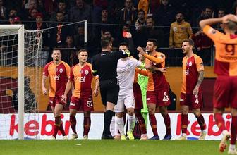 Rıdvan Dilmen: 'Penaltı falan değil'