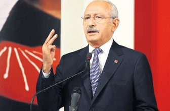 Kılıçdaroğlu: Kapatın Milli Eğitim Bakanlığı'nı