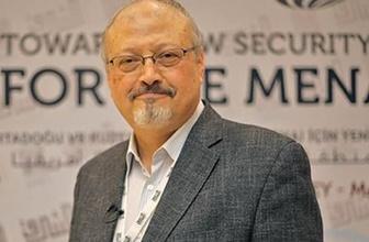 Suudi prensten Cemal Kaşıkçı açıklaması: CIA'e güvenmiyoruz!