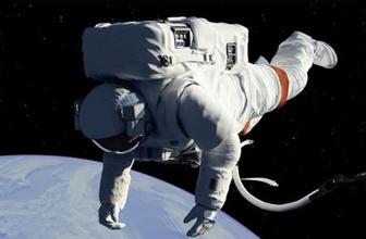 NASA uzaya turist taşımayı düşünüyor!