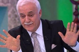 Cumhurbaşkanı Erdoğan ile Nihat Hatipoğlu ne konuştu aday mı?