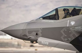 ABD'den İsrail'e 2 yeni F-35 savaş uçağı