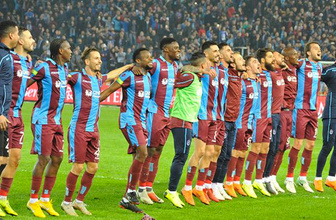 Trabzonspor'da prim müjdesi!