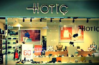 Ayakkabı firması HOTİÇ'e şok suçlama Değerinin üstünde gösterdiler