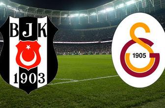 Beşiktaş - Galatasaray derbisinin iddaa oranları değişti!
