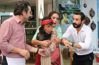 Ege'nin Hamsisi final mi yapıyor TRT'1'den flaş karar