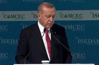Erdoğan 'başka çıkış yolu yok' dedi herkesi böyle uyardı