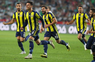 Fenerbahçe biletini kesti: Kendine takım bul