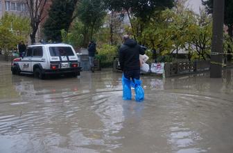 Meteoroloji Balıkesir, Antalya, Mersin ve İzmir için alarm üstüne alarm geçiyor