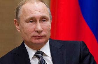 Putin'den flaş S-400 açıklaması: Yarım saat önce Erdoğan'la görüştüm