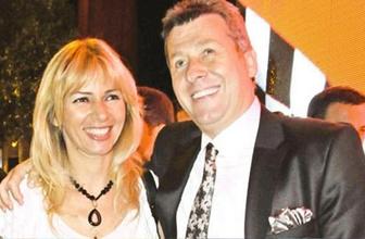 Fulya Kalkavan kimdir babası kim Metin Şentürk'ün eski eşi