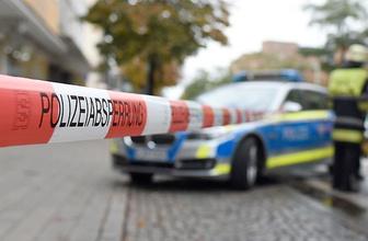 Köln'de 1 tonluk bomba bulundu! 10 bin kişi tahliye edildi