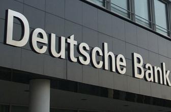 Deutsche Bank'a baskın Alman polisi arama yaptı