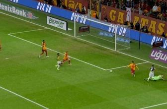 Fenerbahçe'nin penaltısı doğru mu?