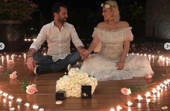 Aylin Çoşkun kimdir kaç yaşında 14 yıllık sevgilisi ile evleniyor!