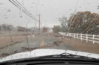 Kaliforniya doğal afetlerle mücadele ediyor